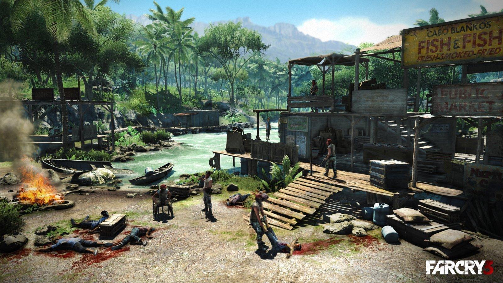 Far Cry 3 – 31.05.2011