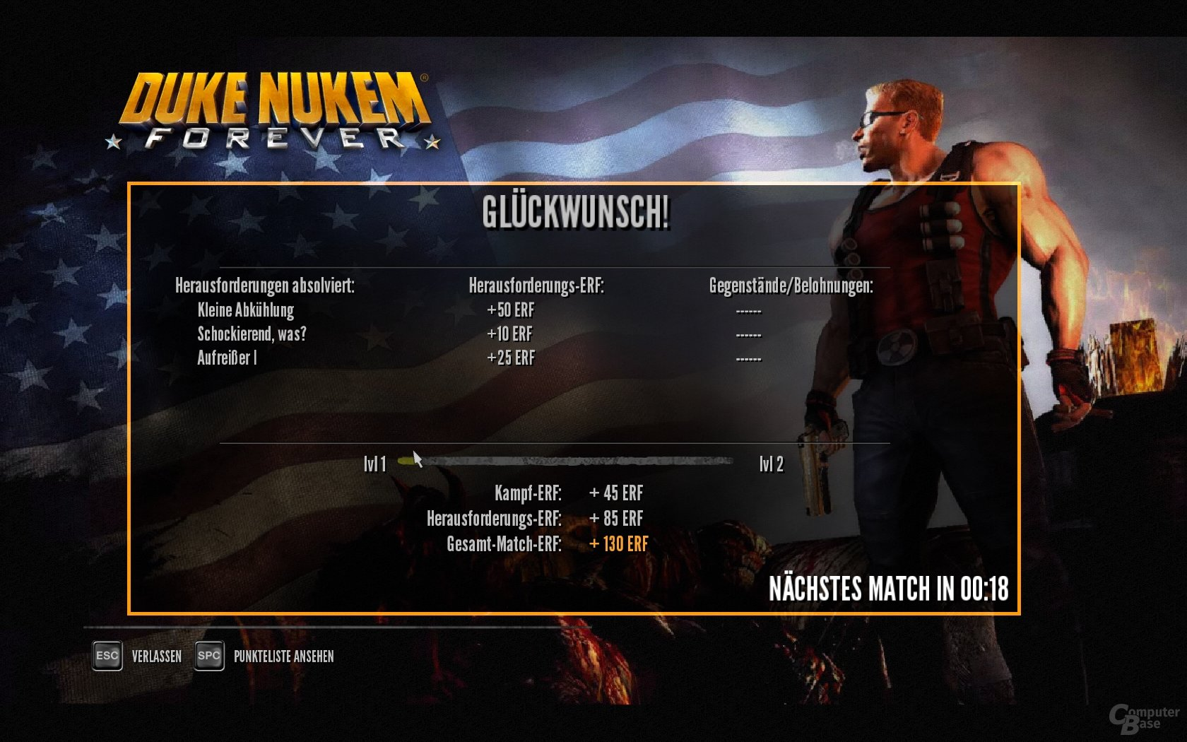 DNF - Multiplayer