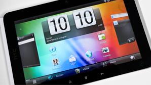 HTC Flyer im Test: Das Tablet-Debüt mit Stifteingabe
