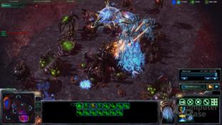 AMD Cypress - StarCraft 2