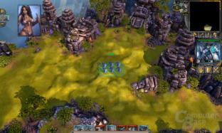 Nvidia GF110 - Battleforge