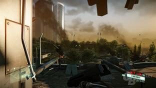 AMD Cypress - Crysis 2