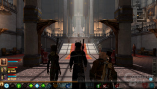 AMD Cypress - Dragon Age 2