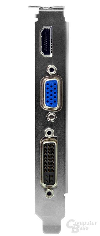 EVGA GeForce GT 545