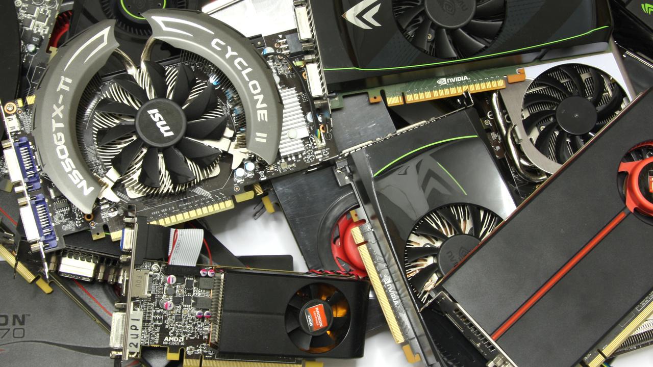 19 Grafikkarten im Test: AMD Radeon und Nvidia GeForce schneiden gleich ab