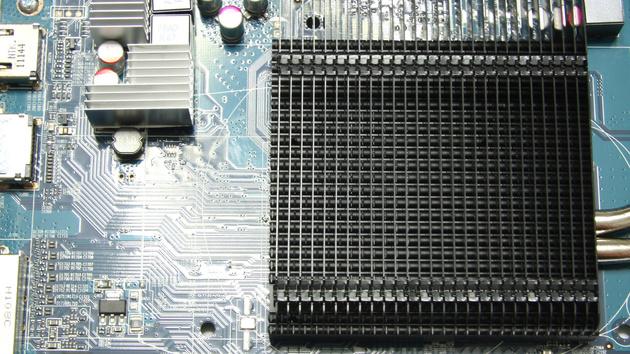 Passive Radeon HD 6670 und 6850: PowerColor und Sapphire in lautloser Gestalt