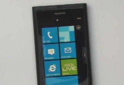 Nokia-WP7-Smartphone