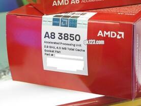 "AMDs ""Llano"" im Handel"