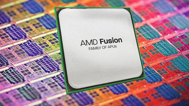 Erste AMD-APU: Llano hängt dank hoher Grafikleistung Intel ab