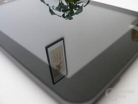 V900 - Spiegelung