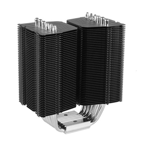 Prolimatech Black Series Megahalems CPU Cooler