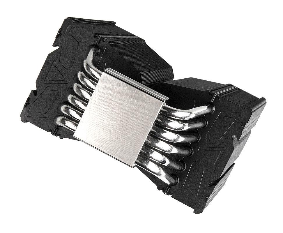 Prolimatech Black Series Megahalems CPU Cooler
