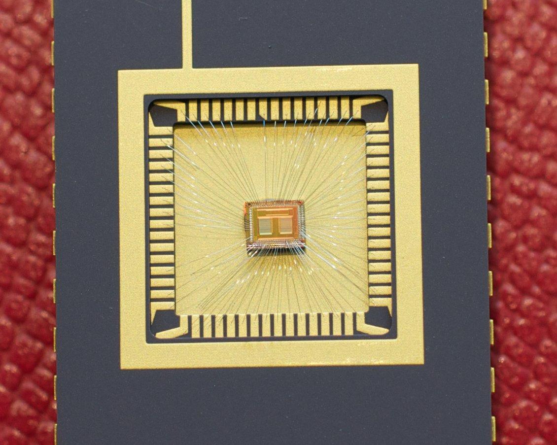 Multi-Level PCM-Testchip