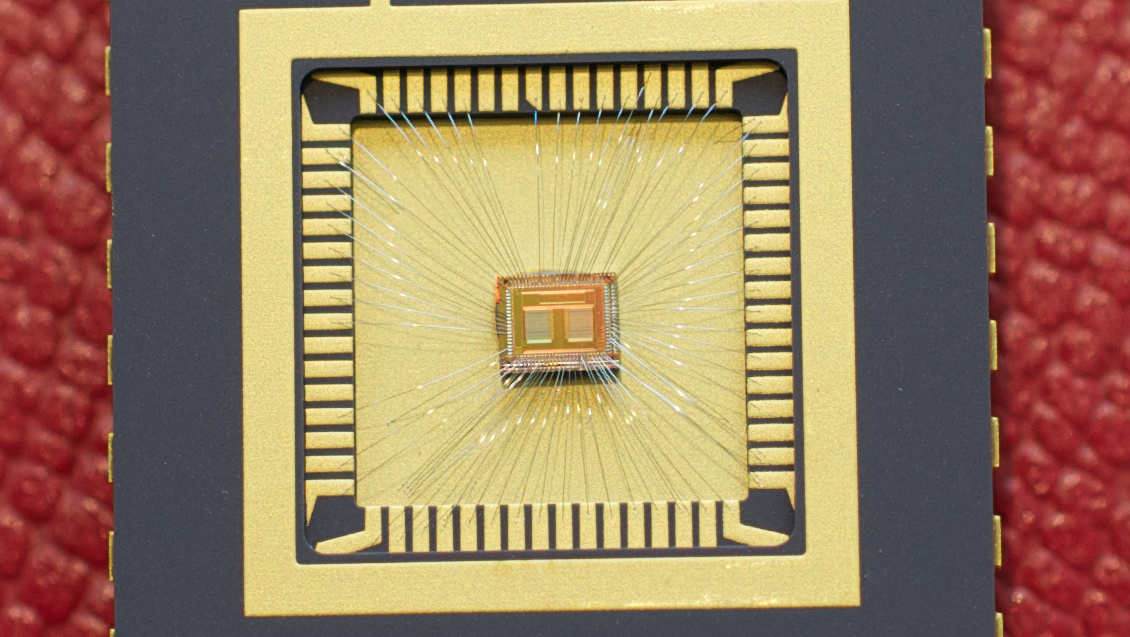 IBM zeigt Multi-Level Phase-Change Memory