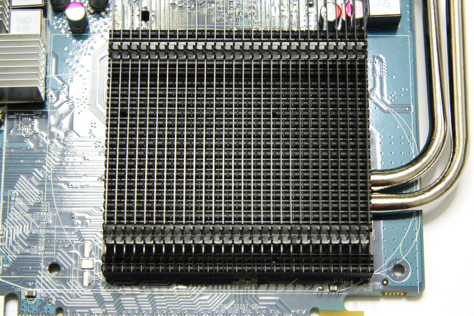 Radeon HD 6670 Ultimate Kühler