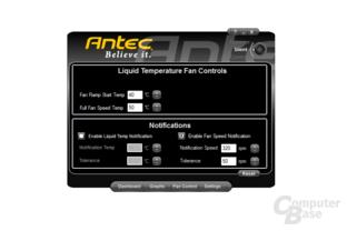 Antec Chill Control