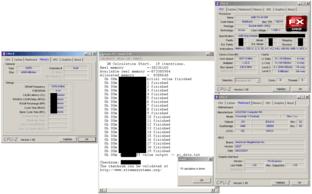AMD Bulldozer auf 5,1 GHz übertaktet