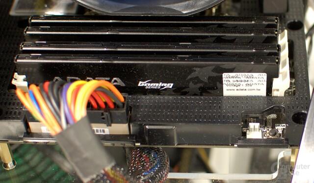 Adata XPG Gaming Series DDR3L 1333G 8 GB × 4