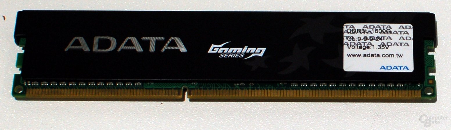 Adata XPG Gaming Series DDR3L 1333G 8 GB × 4