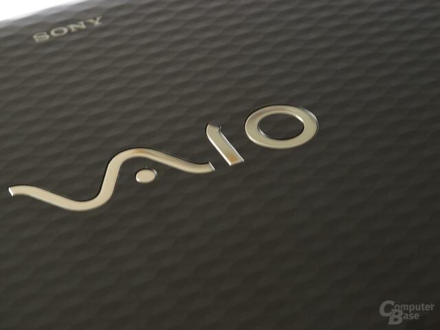 "Sony Vaio EH: ""3D-Design"""