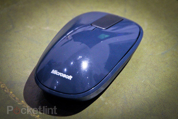 Microsoft Explorer Touch Mouse
