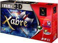 Inno3D Xabre400