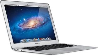 Apple MacBook Air (2011)