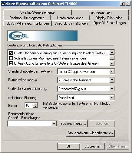 OpenGL-Tab