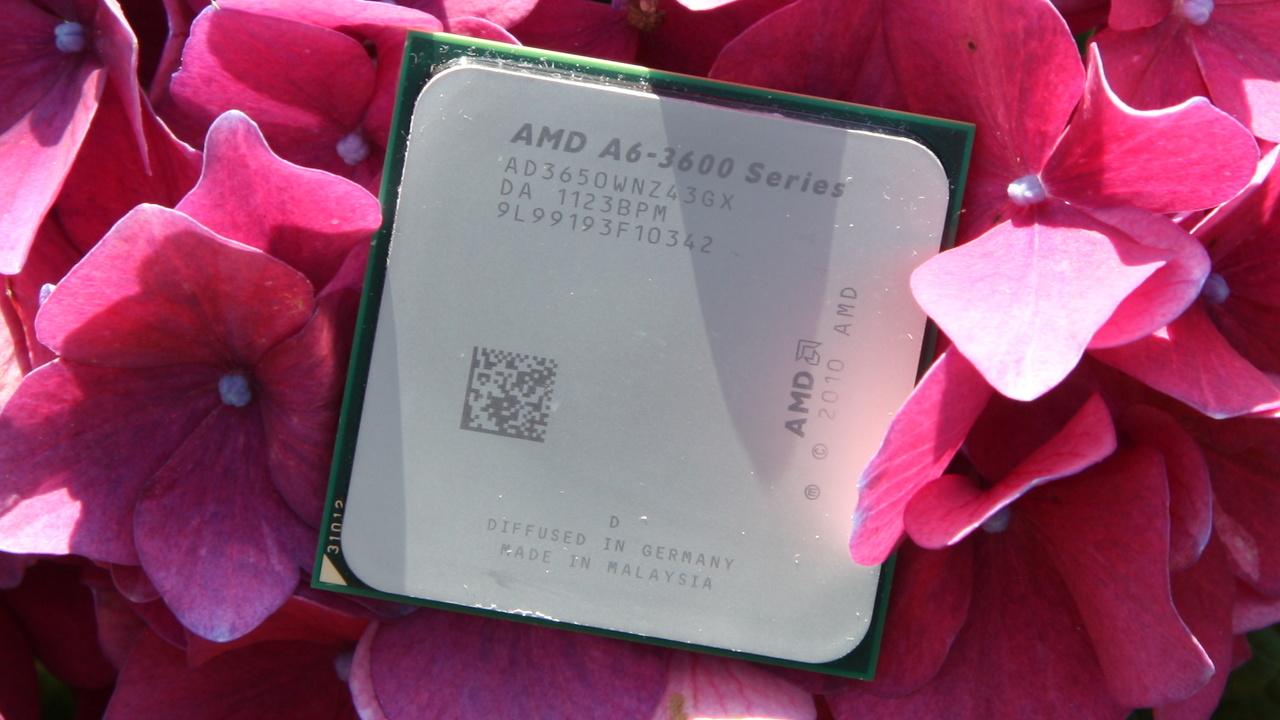 AMD A6-3650 vs. Intel Core i3-2100 im Test: CPU + GPU für unter 90 Euro