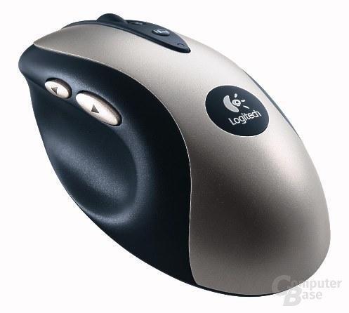 Logitech MX700
