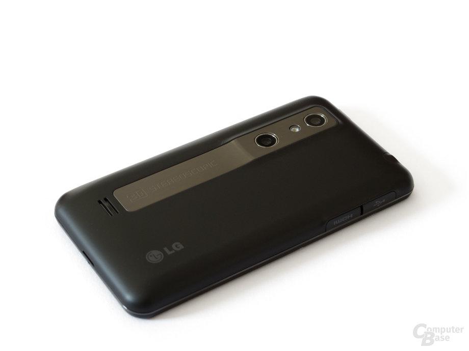 Zwei Kameras für 3D-Aufnahmen
