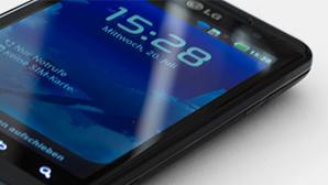 LG Optimus 3D im Test: Das erste Smartphone mit 3D-Display