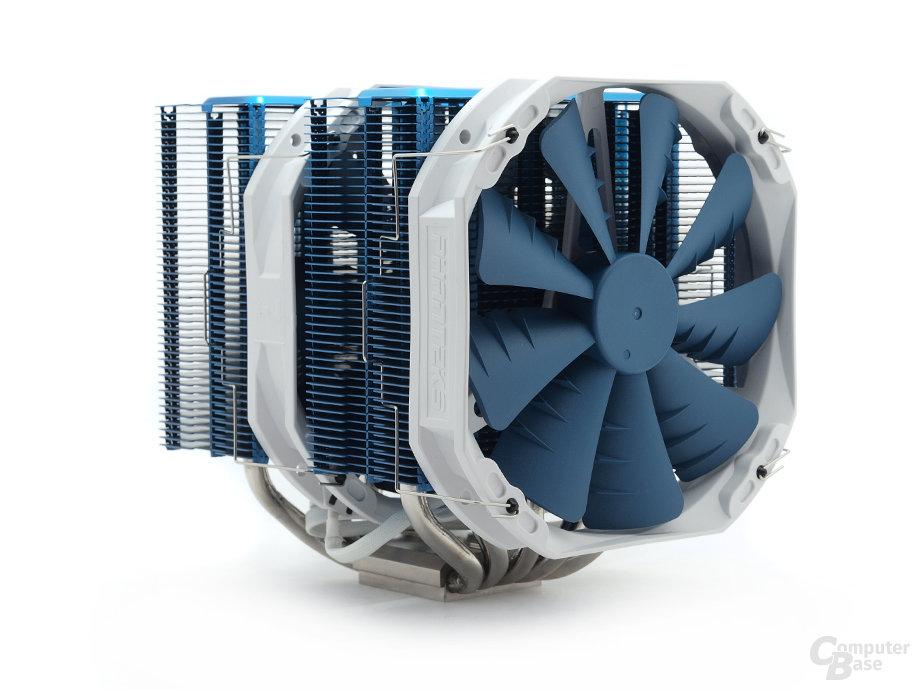 Phanteks PH-TC14PE Prozessorkühler