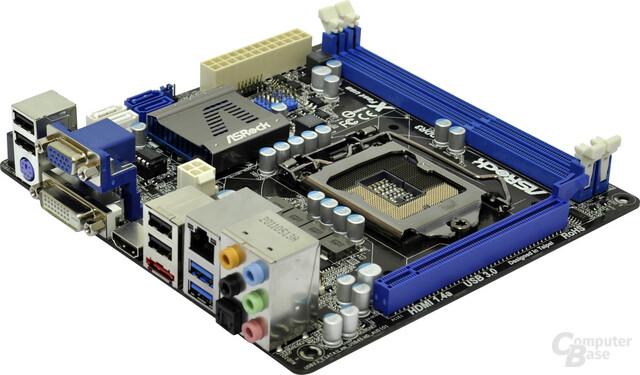 ASRock Z68M-ITX/HT