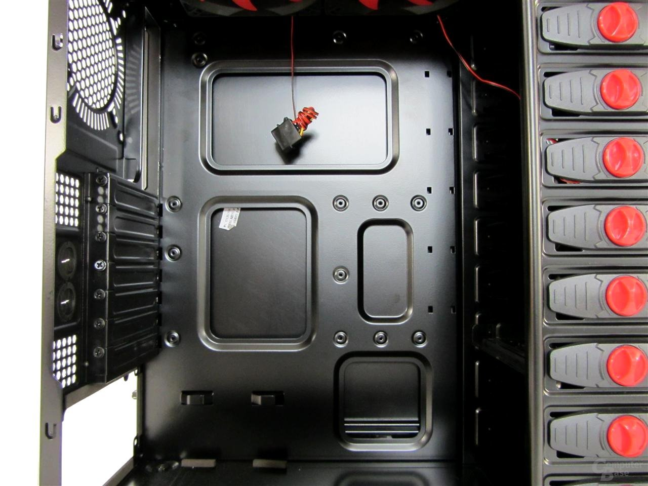 MS-Tech CA-0210 – Mainboardträger