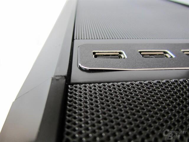 MS-Tech CA-0210 – Verarbeitungsmangel