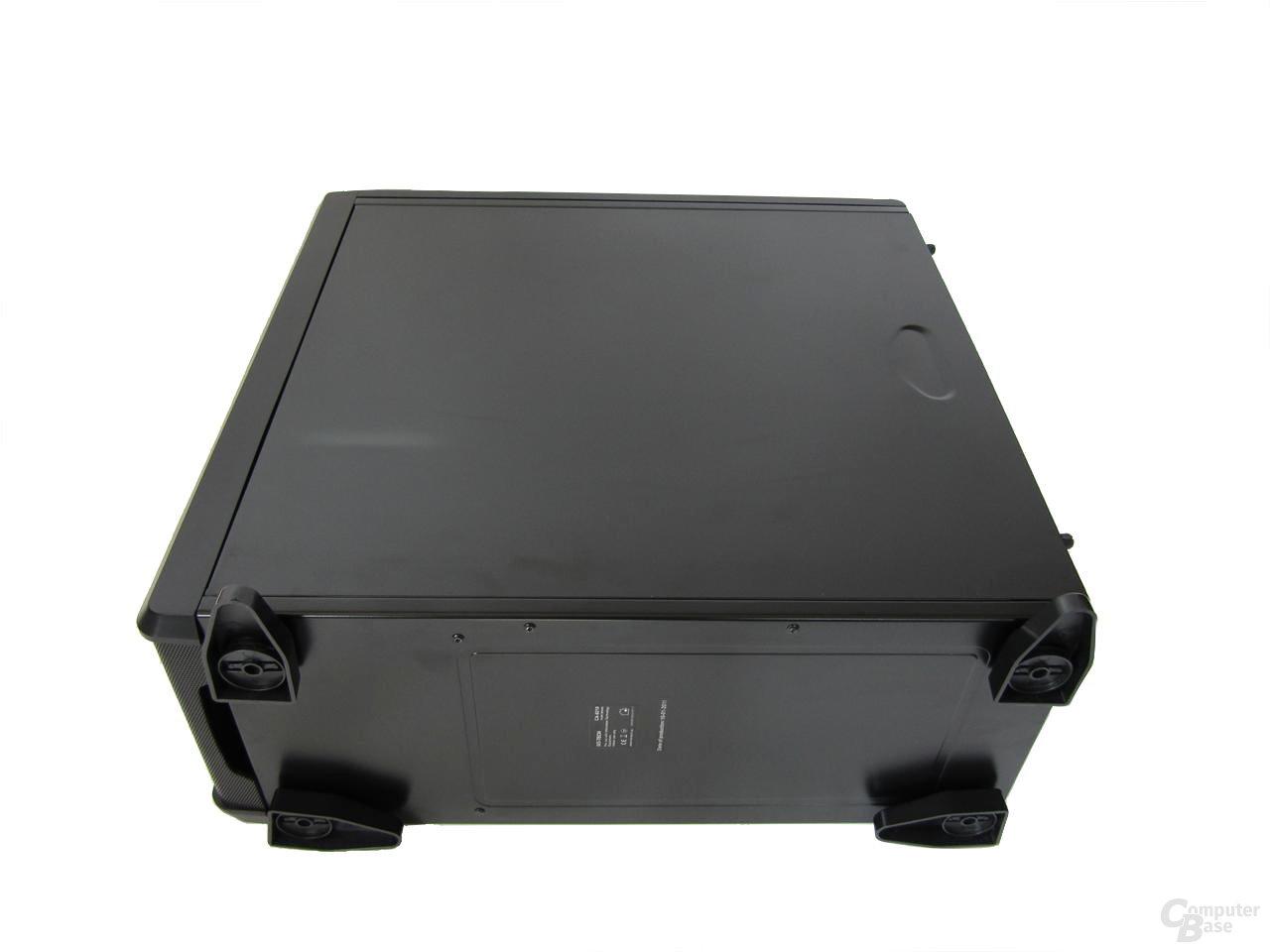 MS-Tech CA-0210 – Boden
