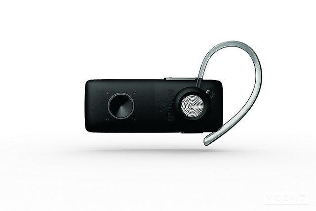 Headset und Fernbedienung für die Xbox 360
