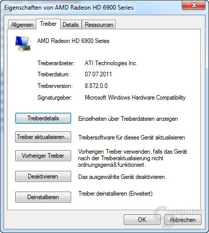 AMD Catalyst 11.7