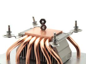 Montierte Haltebügel für alle Intel-Systeme