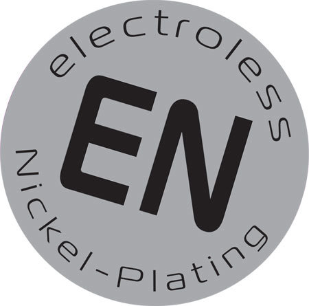 EN-Electroless Nickel Plating