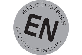 EN-Electroless Nickel Plating