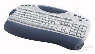 Internet Navigator Keyboard