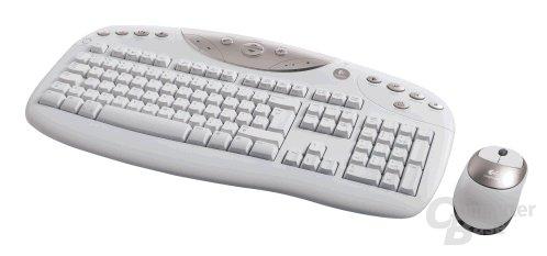 Cordless Desktop Navigator