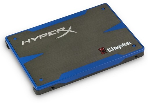 Kingston HyperX SSD