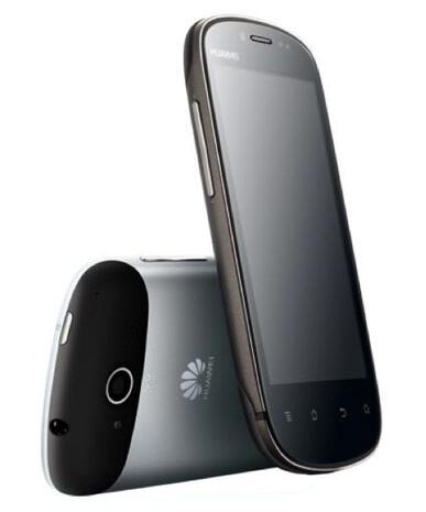 Vision: Huaweis neues Android-Flaggschiff