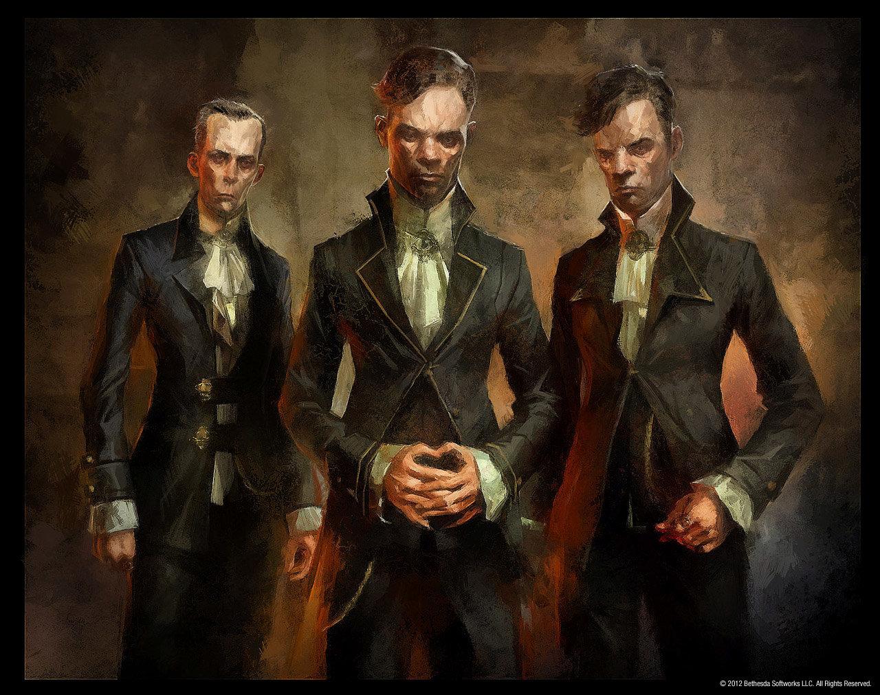 Pendleton Brothers