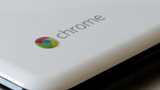 Google Chrome OS im Test: Ein erster Blick auf das Immer-Online-OS