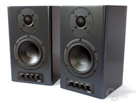 Teufel Concept B 20 im Test: Viel Klang für unter 100 Euro ...