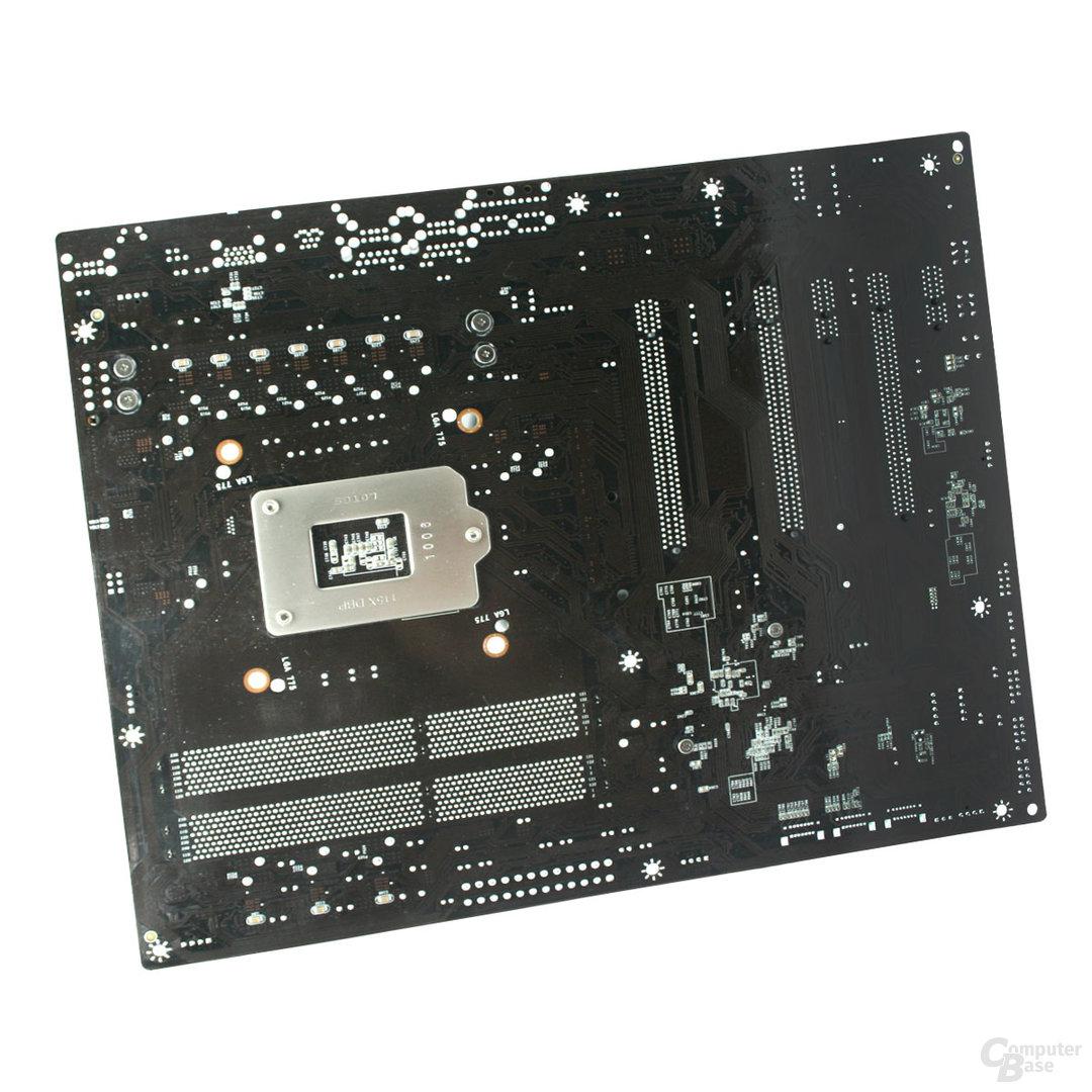 EVGA Z68 SLI